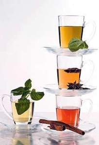 infusiones II